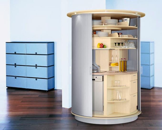 cuisine compacte pour studio kitchenette et bloc cuisine. Black Bedroom Furniture Sets. Home Design Ideas
