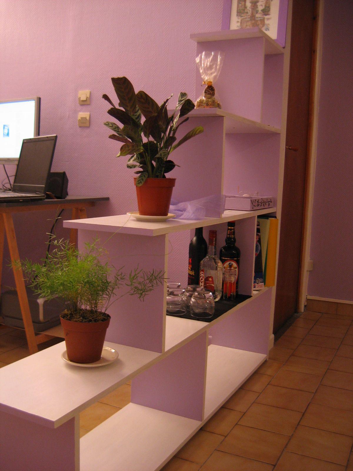 Blog Maison Des Pr S Un Meuble Pour D Corer Le Salon  # Modele De Meuble Pour Salon